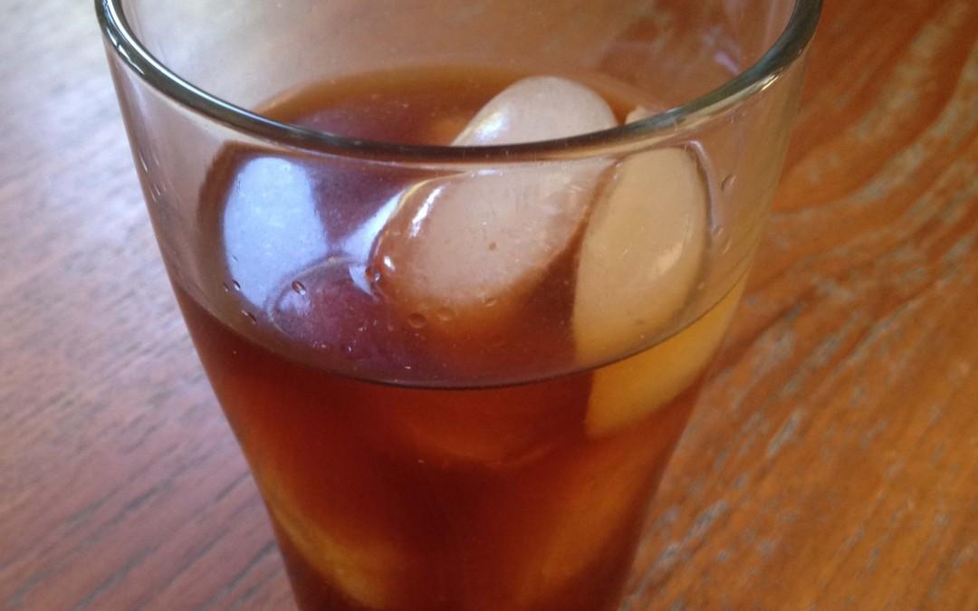 Decaf Cold Brew Coffee