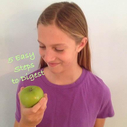 5StepsDigest